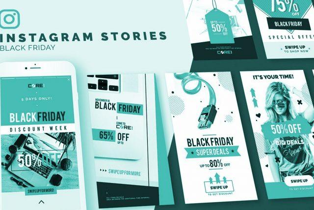 Реклама в Stories